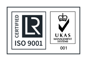 ISO9001 · Lloyds Register Quality Assurance